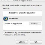 2 CrossTieSelect Installer