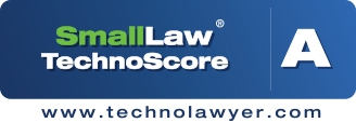 TechnoLawyer Score 'A'