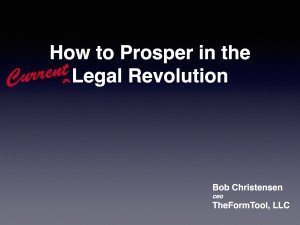 How to Prosper title page